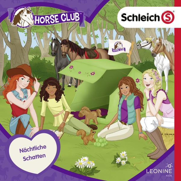 Schleich Horse Club - Folge 16: Nächtliche Schatten