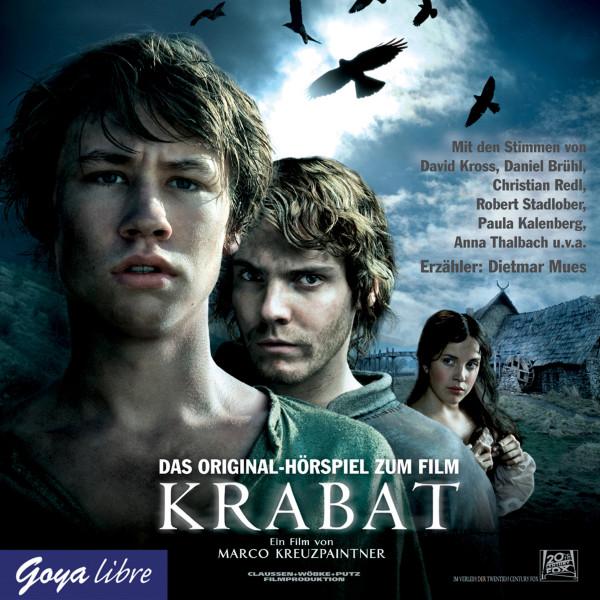 Krabat - Das Original-Hörspiel zum Film