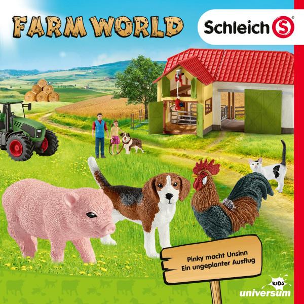 Schleich Farm World - Folge 1 & 2: Schleich - Farm World