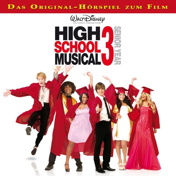 Disney - High School Music. 3