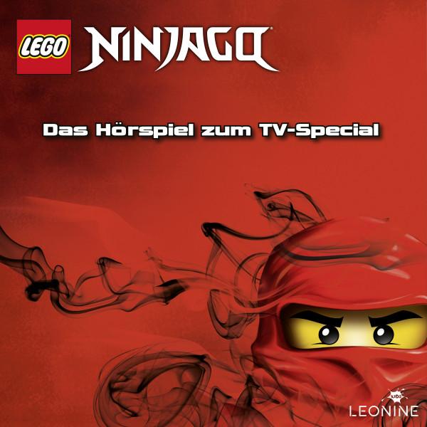 LEGO Ninjago - Das Hörspiel zum TV-Special