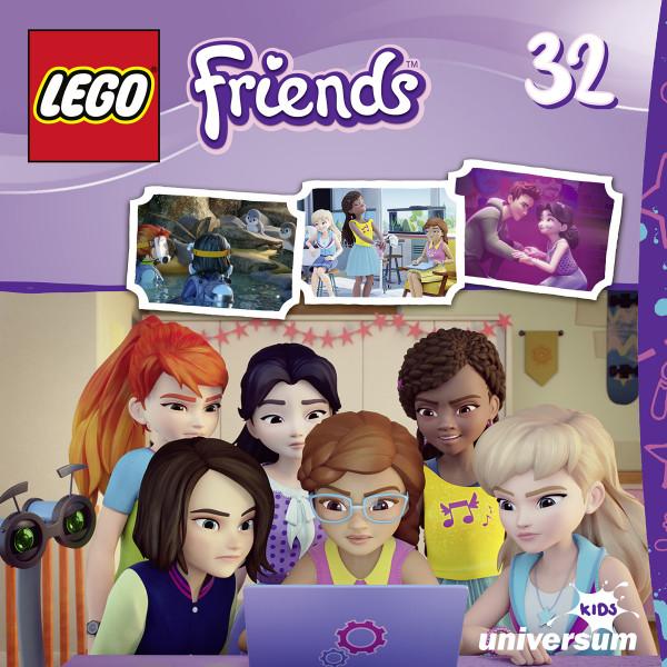 LEGO Friends Folgen 58-61: Die Wahrheit