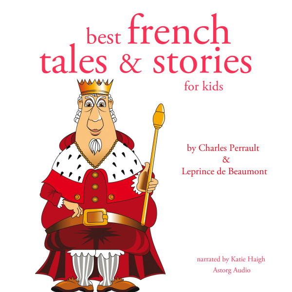 Best french tales and stories