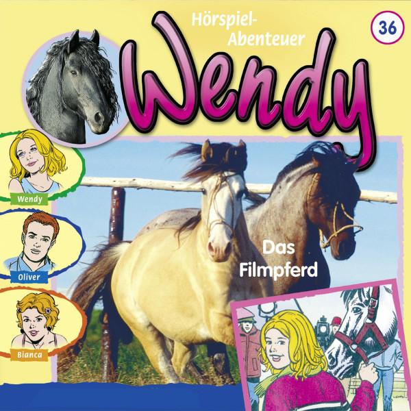 Wendy - Das Filmpferd - Folge 36