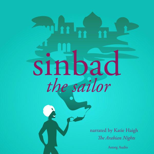 Sinbad the Sailor, a 1001 nights fairytale