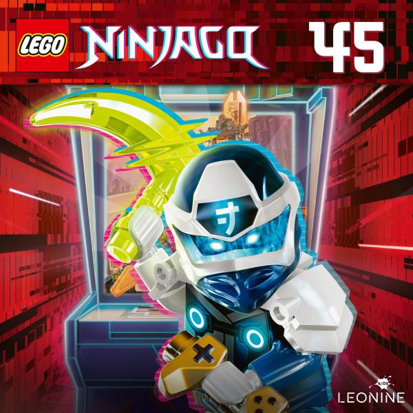 LEGO Ninjago - Folgen 129-133: Möchtest du das Prime Empire betreten?