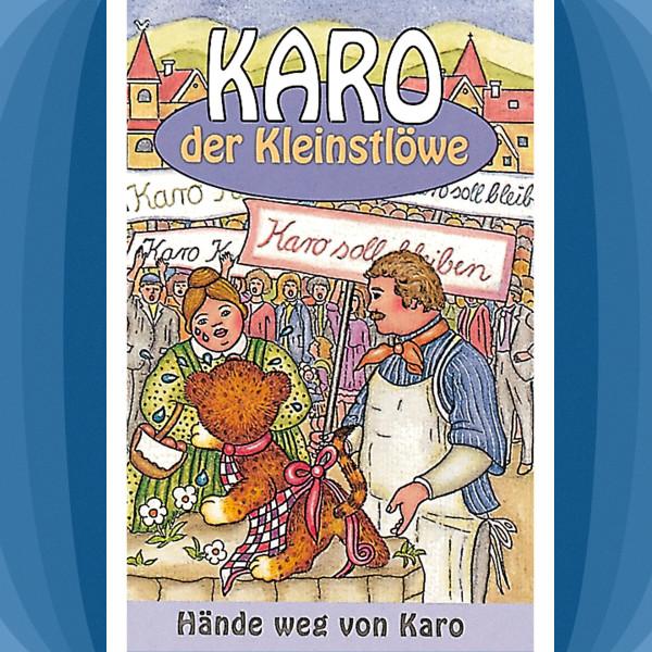 Karo der Kleinstlöwe - Hände weg von Karo - Folge 3