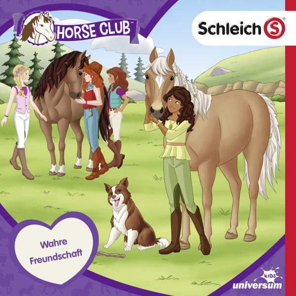 Schleich Horse Club - Folge 10: Wahre Freundschaft
