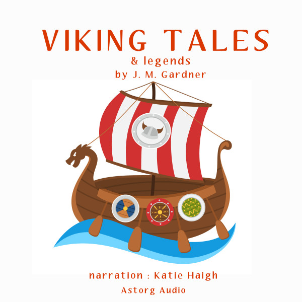 Viking Tales and legends
