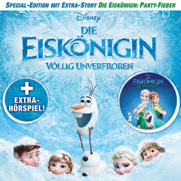Disney - Die Eiskönigin - Special-Edition