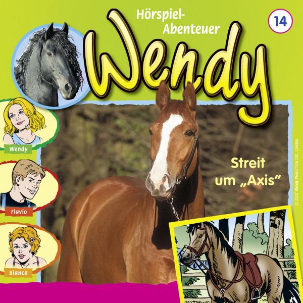 "Wendy - Streit um ""Axis"" - Folge 14"