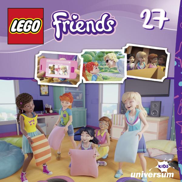 LEGO Friends: Folgen 42-44: Das Familienerbstück