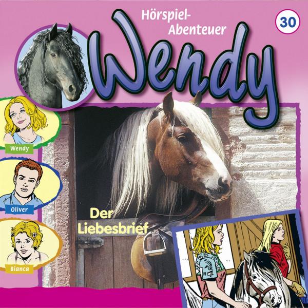 Wendy - Der Liebesbrief - Folge 30