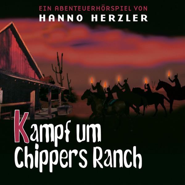 Wildwest-Abenteuer - Kampf um Chippers Ranch - Folge 24