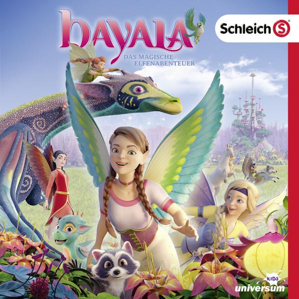 bayala - Das magische Elfenabenteuer - Das Hörspiel zum Kinofilm