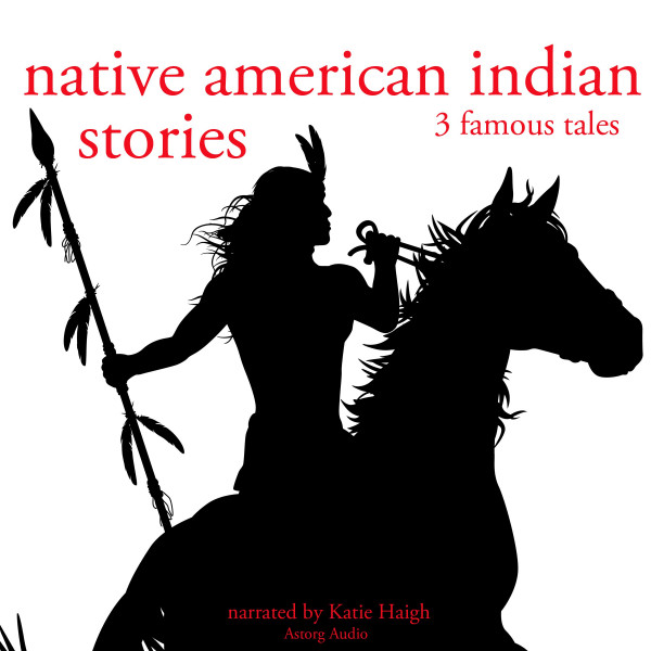 3 American indian stories