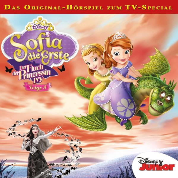 Disney - Sofia die Erste - Folge 8 - Der Fluch der Prinzessin Ivy