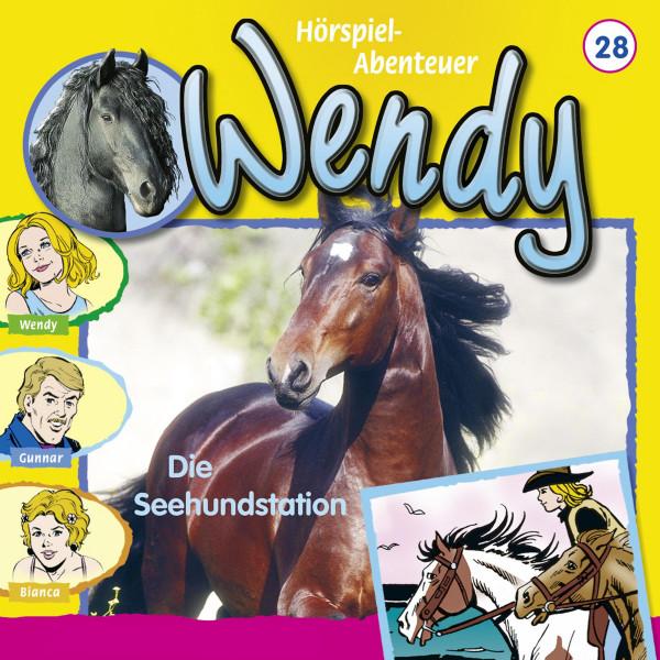 Wendy - Die Seehundstation - Folge 28