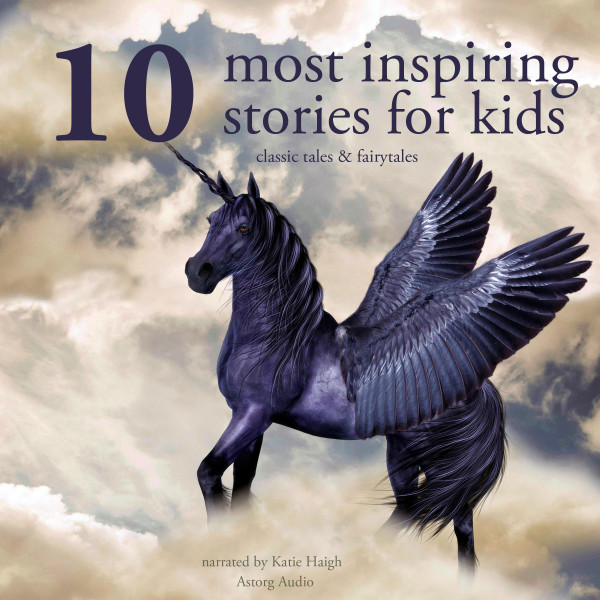 10 most inspiring stories for kids