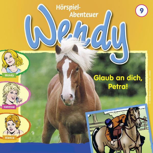 Wendy - Glaub an dich, Petra! - Folge 9
