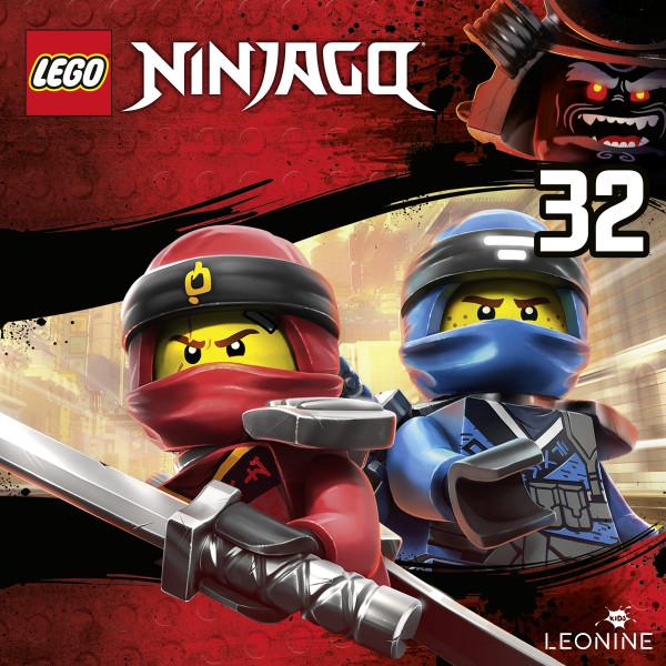 LEGO Ninjago - Folgen 82-84: Die Zeremonie
