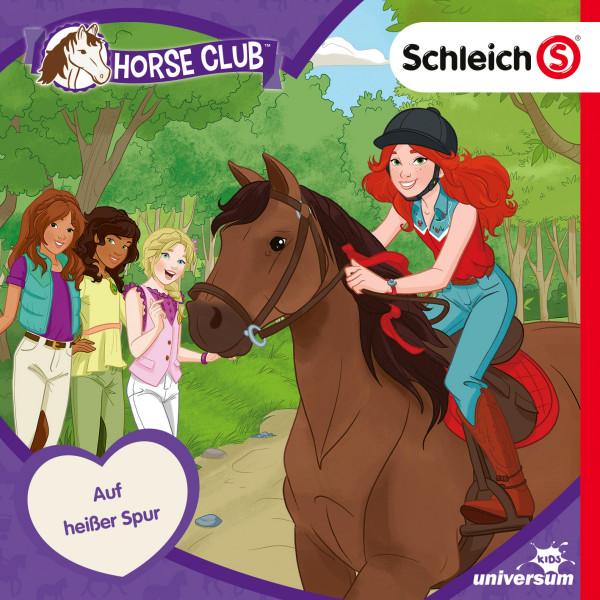 Schleich Horse Club - Folge 04: Auf heißer Spur