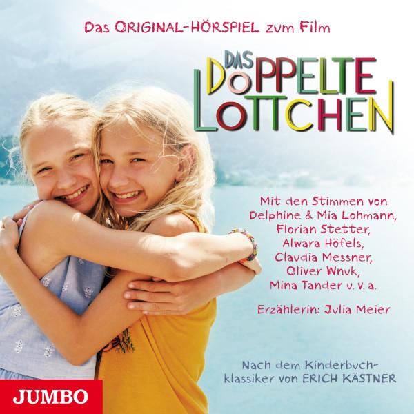 Das doppelte Lottchen - Das Original-Hörspiel zum Film