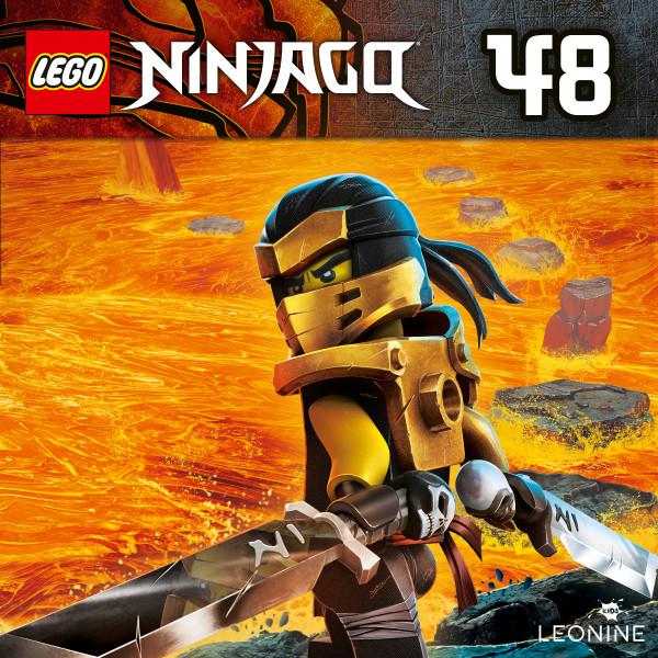 LEGO Ninjago - Folgen 145-149: Shintaro