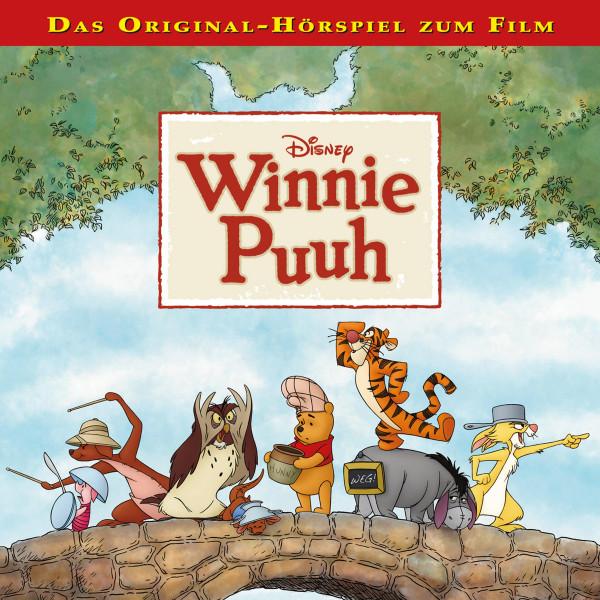 Disney - Winnie Puuh - Der Kinofilm