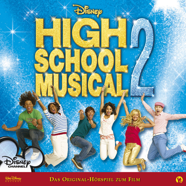 Disney - High School Music. 2
