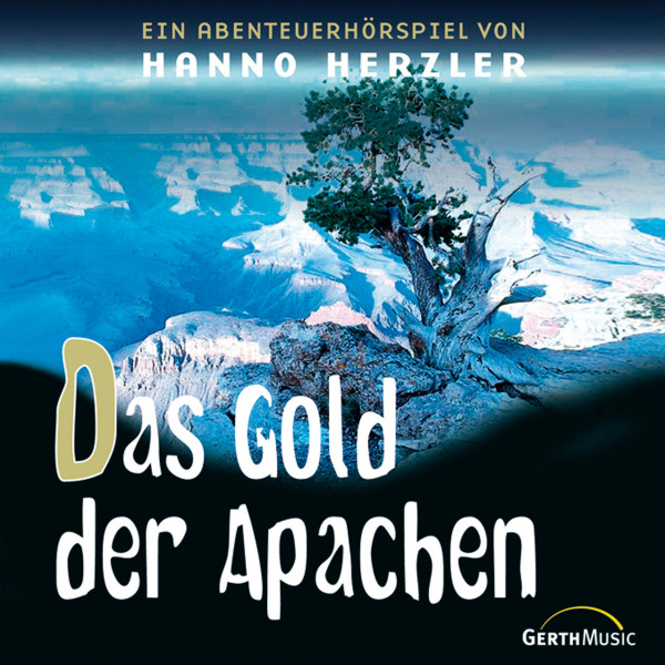 Wildwest-Abenteuer - Das Gold der Apachen - Folge 20