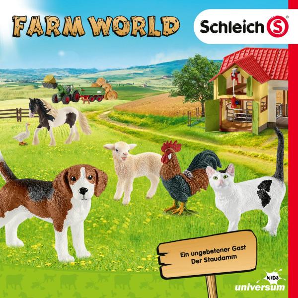 Schleich Farm World - Folge 3 & 4: Schleich - Farm World