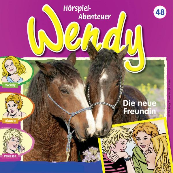 Wendy - Die neue Freundin - Folge 48