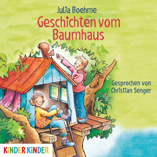 Kinder Kinder - Geschichten vom Baumhaus