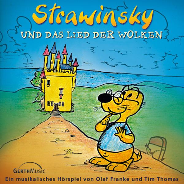 Strawinsky und das Lied der Wolken - Folge 1