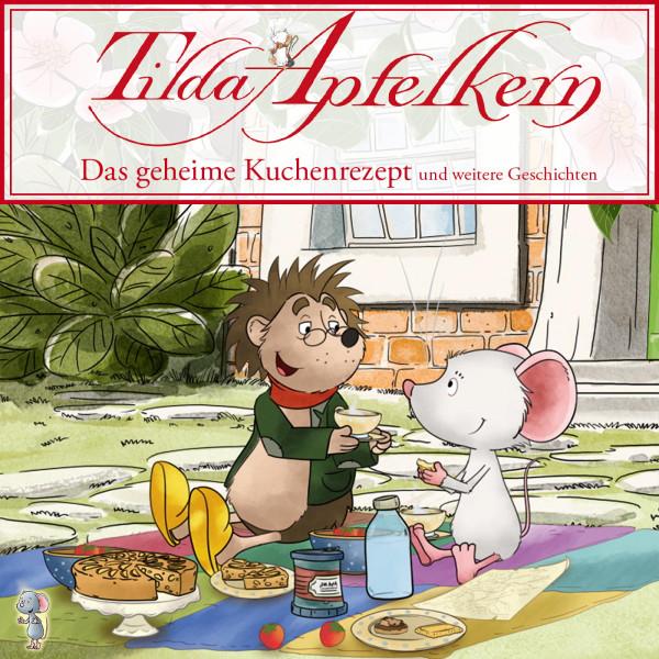 Tilda Apfelkern - Folgen 10 - 18: Das geheime Kuchenrezept