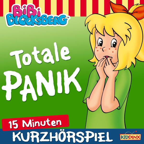 Bibi Blocksberg - Kurzhörspiel - Totale Panik