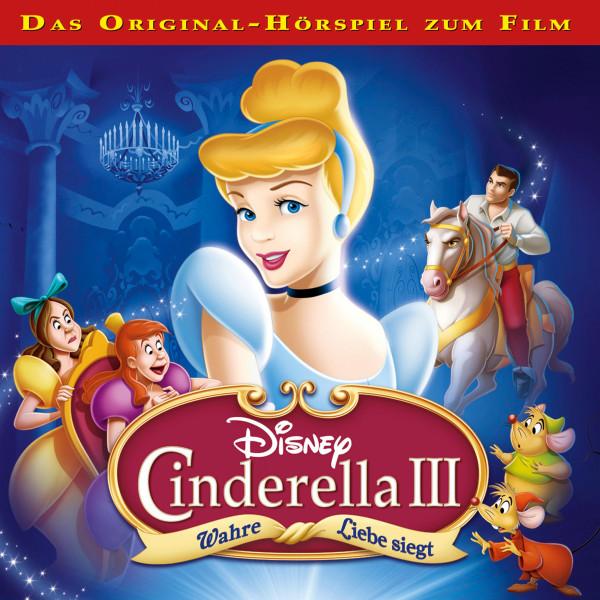 Disney - Cinderella 3 - Wahre Liebe siegt