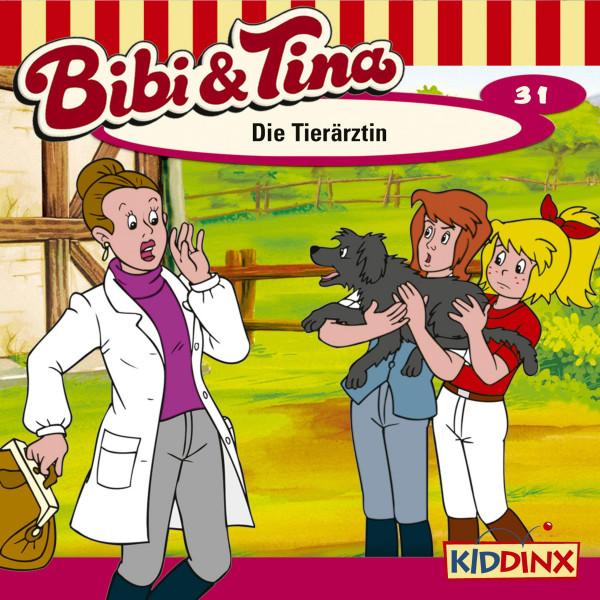 Bibi & Tina - Folge 31: Die Tierärztin