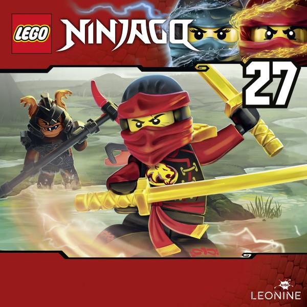 LEGO Ninjago - Folgen 70-71: Im Siegesrausch