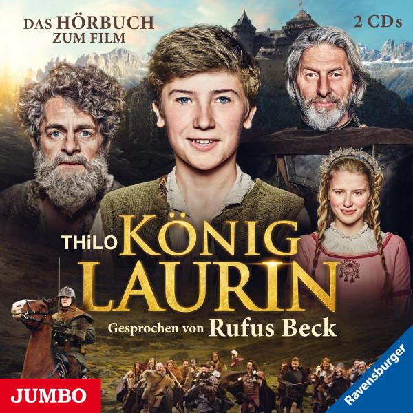 König Laurin - Das Hörbuch zum Film