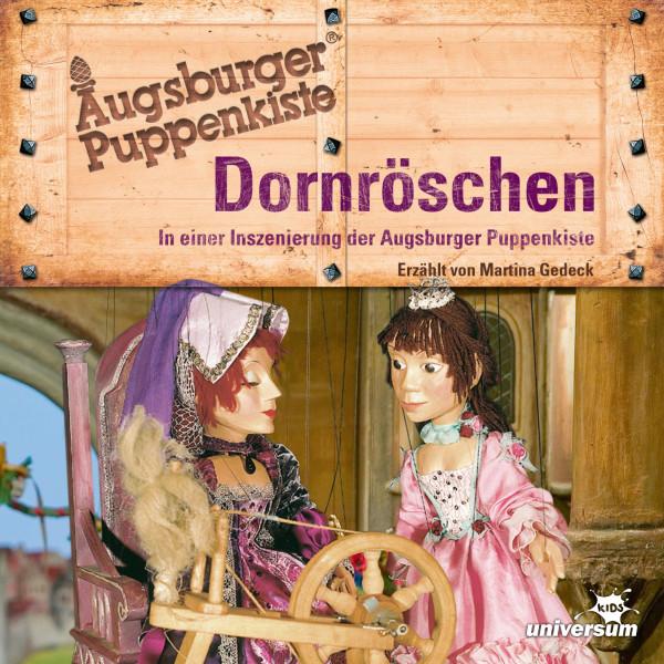 Augsburger Puppenkiste - Dornröschen