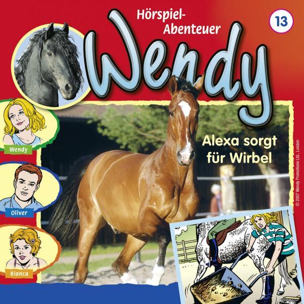 Wendy - Alexa sorgt für Wirbel - Folge 13