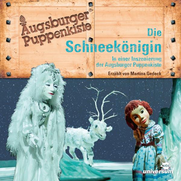 Augsburger Puppenkiste - Die Schneekönigin