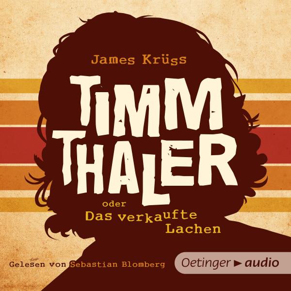 Timm Thaler oder das verkaufte Lachen - Autorisierte Lesefassung