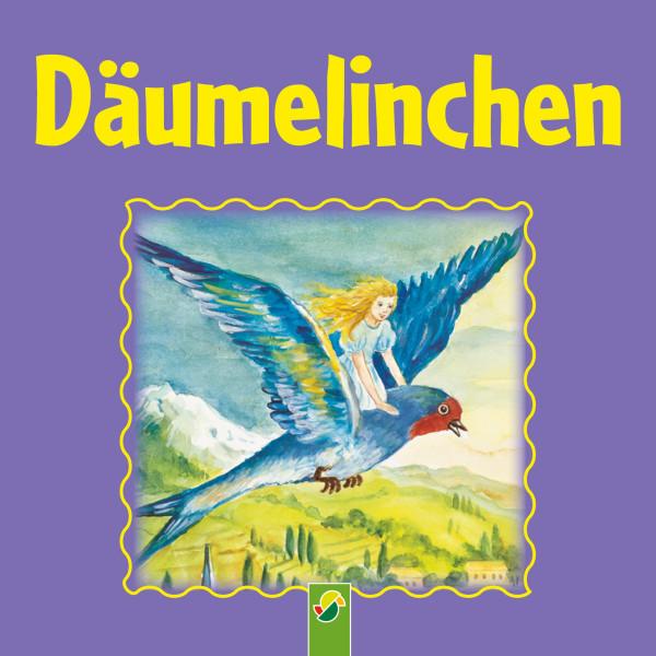 Däumelinchen - Ein Märchen von Hans Christian Andersen