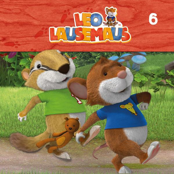 Leo Lausemaus: Folgen 45-52: Das Puppentheater