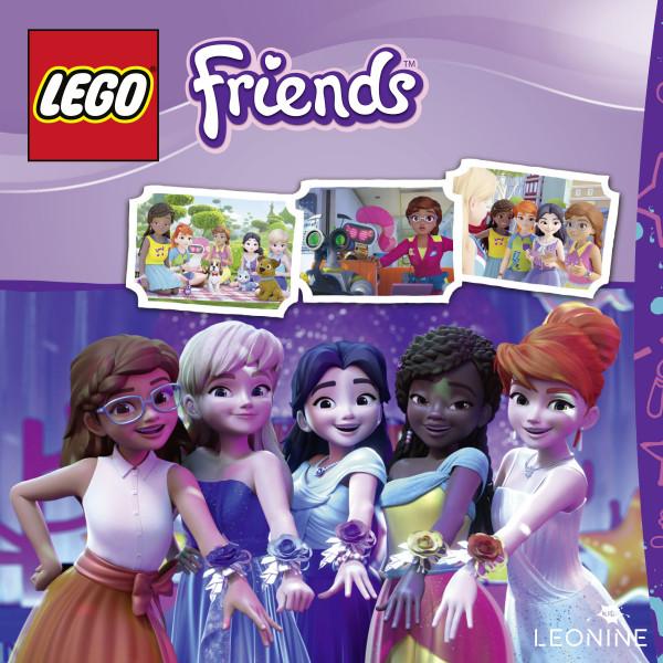 LEGO Friends - Folgen 67-71: Volltreffer