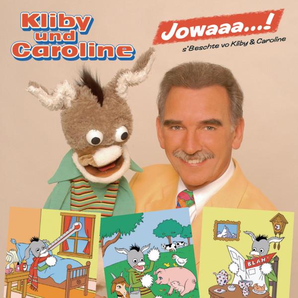 Jowaa...! S'Bescht vo Kliby & Caroline