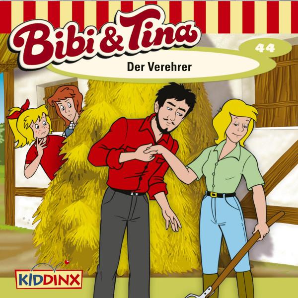Bibi & Tina - Folge 44: Der Verehrer